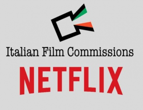 "Fondo ""Italian Film Commissione & Netflix per le troupe"": on-line la seconda call"